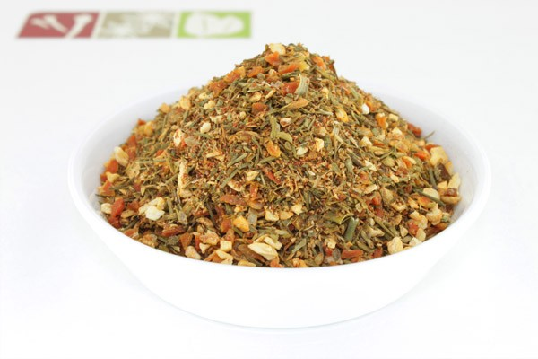 Nudel-Reis-Gewürz