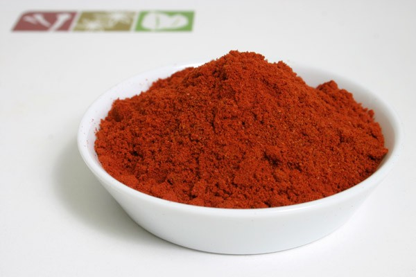 Paprika geräuchert picante