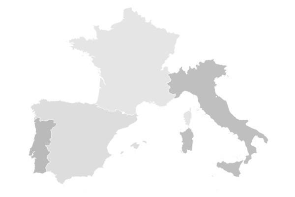 """Gewürze-Set """"Mediterran"""""""