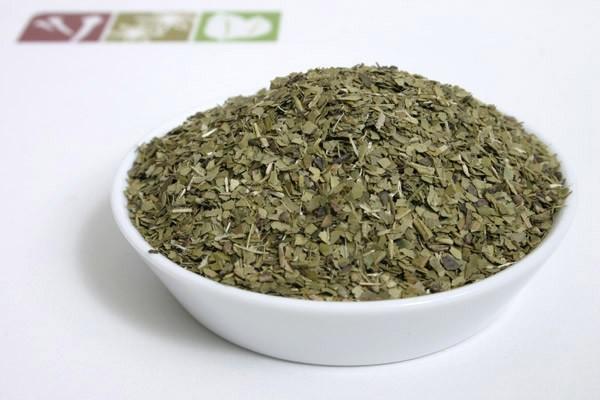 Mate grün