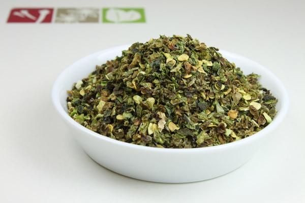Jalapeno Chili grün