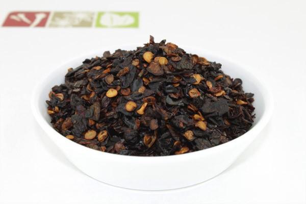 Chili Chipotle Jalapeno rot