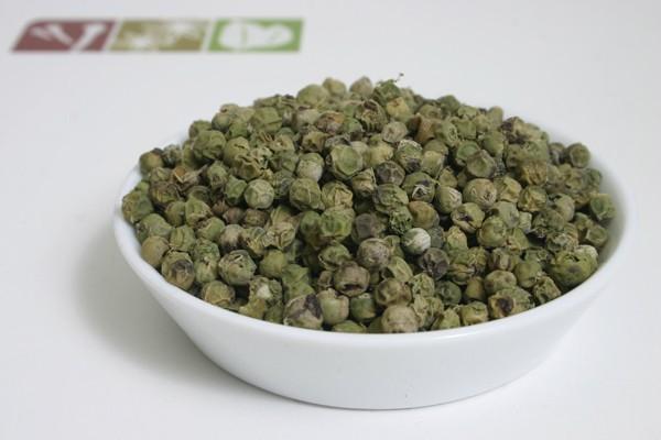 Pfeffer grün
