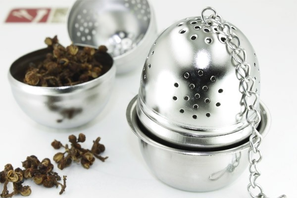 Tee- & Gewürz-Ei