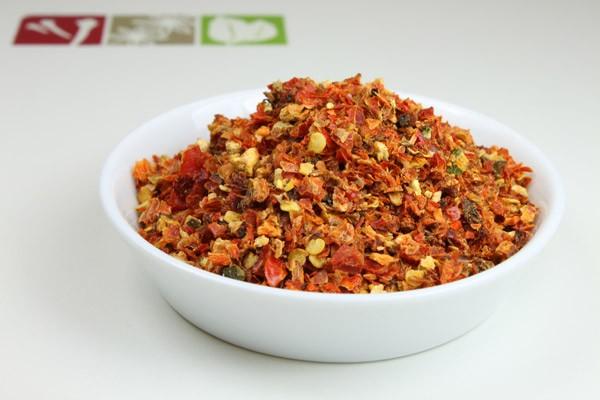 Jalapeno Chili rot