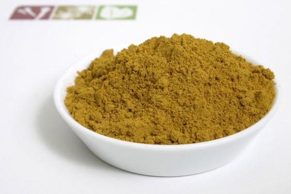 "Curry Typ ""Sri Lanka"""